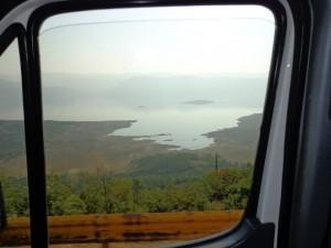 Bilecko jezero ( Selidba za BiH )