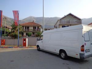 Selidbe za bosnu