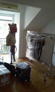 zastita i pakovanje