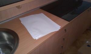 papir za pakovanje casa