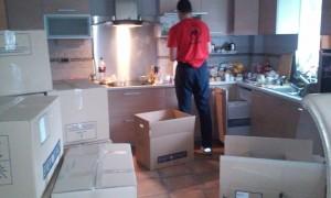 Pakovanje i zastita posudja