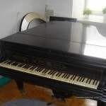 Selidba klavira