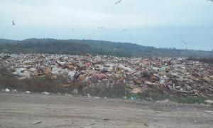Odvozimo sut na deponiju