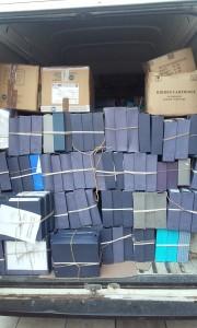Pakovanje arhive