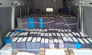 Selidba arhive i dokumentacije