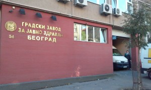 Selidba teskih tereta u beogradu